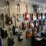 Un choix de guitare pour tous